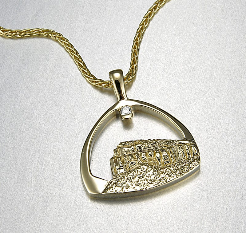 mountain pendants boulder mountain jewelry cronin jewelers